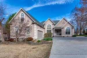 723 Bryant Terrace, Powell, TN 37849