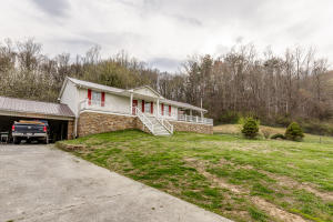 272 Old Lake City Hwy, Rocky Top, TN 37769