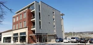 Property for sale at 555 Jackson Ave Unit Unit 504, Knoxville,  TN 37902