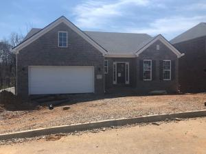 8606 Oxford Drive, Knoxville, TN 37922