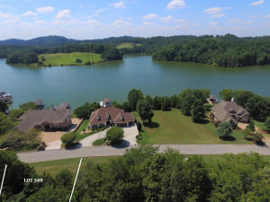 240 Pineberry, Lot 349 Drive, Vonore, TN 37885