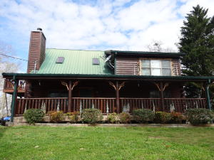 1495 Tranquility Trail Tr, Dandridge, TN 37725