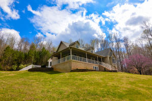 481 Emory River Rd, Harriman, TN 37748