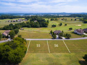 Lot 55 Osprey Circle, Vonore, TN 37885
