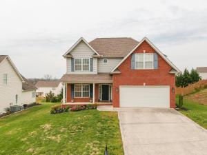 1501 Madison Oaks Rd, Knoxville, TN 37924