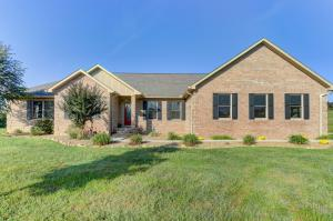 925 Edenwood Way, Parrottsville, TN 37843