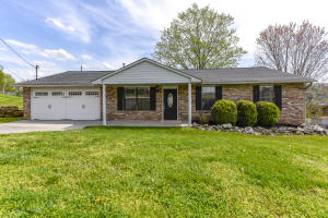 812 Jennifer Drive, Knoxville, TN 37938
