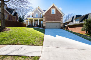 7016 Shady Knoll Lane, Knoxville, TN 37919