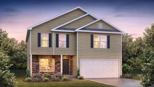 *To Be Built* This home is an incredible value with all the benefits of new construction & a 10 year structural Home Warranty! When using builder's preferred lender & title company, buyer will receive a portion of closing costs paid & a Move-In Package consisting of side-by-side refrigerator, 2'' window blinds, & garage door opener with purchase of this home. Taxes listed are an estimate. Model home coming soon!