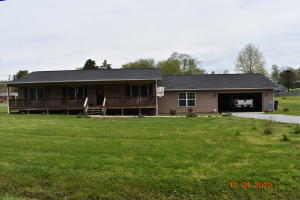 2851 Black Oak Rd, Jefferson City, TN 37760