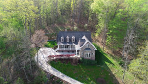 Beautiful home on over 2.5 Acres