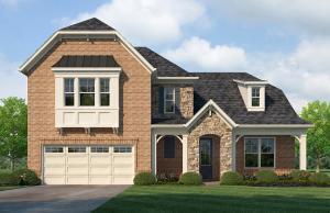 Lot 182 English Ivy Lane, Knoxville, TN 37932