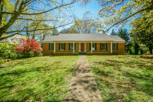 11704 N Williamsburg Drive, Knoxville, TN 37934