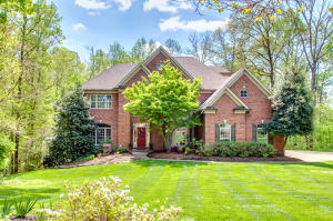 Custom 3-Level Stunner in Farragut