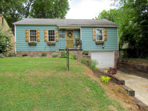 Property for sale at 2312 Woodbine Ave, Knoxville,  TN 37917