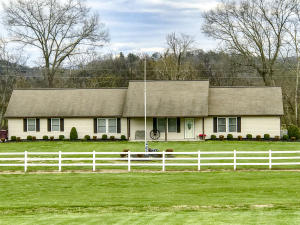 135 Transport Drive, Newport, TN 37821