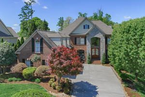 921 Fairway Oaks Lane, Knoxville, TN 37922