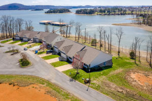 Property for sale at 401 Harbor Cove, Rutledge,  TN 37861