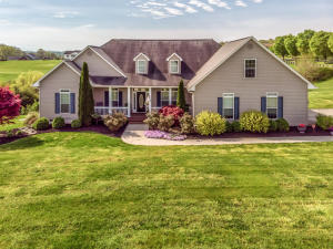 Property for sale at 273 River Ranch Drive, Blaine,  TN 37709