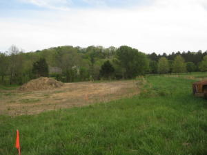 Five Acres With Creek