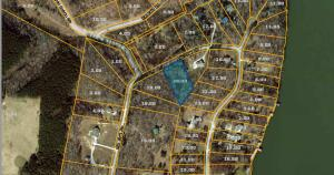 Pinoak Drive, Rockwood, TN 37854