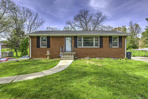 201 Elyria Drive, Knoxville, TN 37912