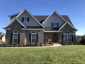 2255 Mission Hill Lane, Knoxville, TN 37932