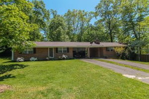1223 Park Hill Circle, Knoxville, TN 37909