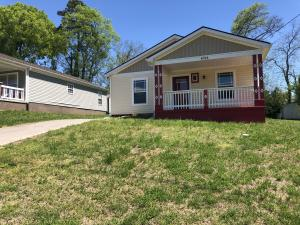 4024 Mission Bell Lane, Knoxville, TN 37914