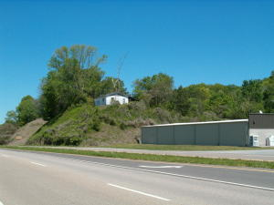 1.5 acre commercial C2 lot. Dirt can be moved to back of lot.