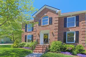 Lovely two story basement home