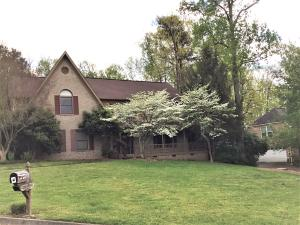 10620 Summit Mountain Court, Knoxville, TN 37922