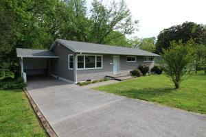 107 Emerson Circle, Oak Ridge, TN 37830