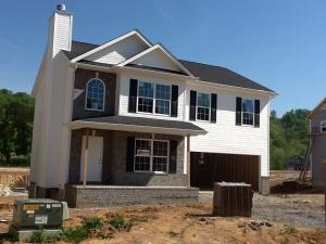Great price for 3 BR, 2 1/2 Bath with Bonus. Spacious kitchen and master bedroom. Estimated completion July.