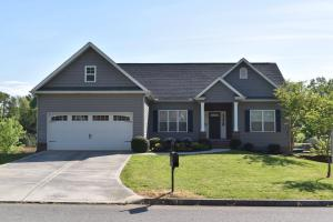 428 Garnet Hill Drive, Lenoir City, TN 37772