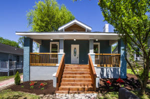 2425 Woodbine Ave, Knoxville, TN 37917