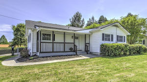 100 Pallas Rd, Oak Ridge, TN 37830