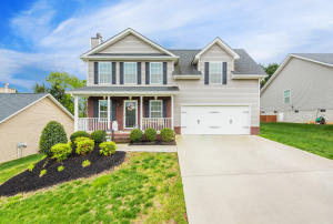 1743 Thebes Lane, Powell, TN 37849