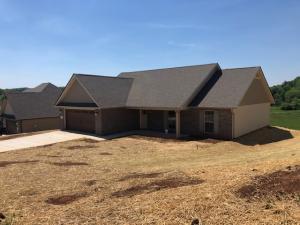 211 Montgomery Farms Drive, Friendsville, TN 37737