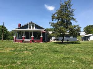 607 Tate Trotter Rd, Powell, TN 37849