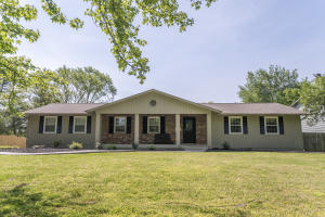 12908 Butterfield Lane, Knoxville, TN 37934