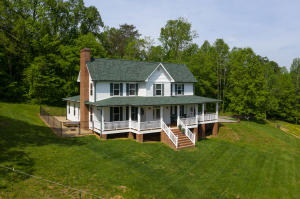 2845 Old Chilhowee Rd, Walland, TN 37886