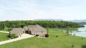 2480 Hills Chapel Road Rd, Dandridge, TN 37725