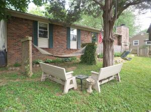 720 Birchbrook Drive, Knoxville, TN 37918