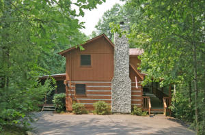 622 Country Oaks Drive, Pigeon Forge, TN 37863
