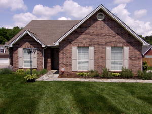 Presenting 8309 Trump Way. One level living at its finest.