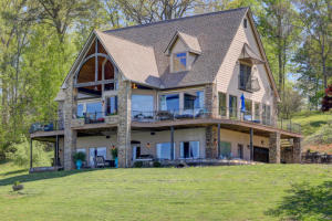 Beautiful 19.55 Acre estate facing over 830 ft of lake front shoreline