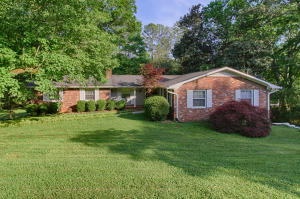 3616 Blow Drive, Knoxville, TN 37920