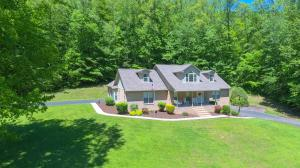 416 Old Lake City Hwy, Rocky Top, TN 37769