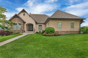 132 Pineberry East Rd, Oak Ridge, TN 37830